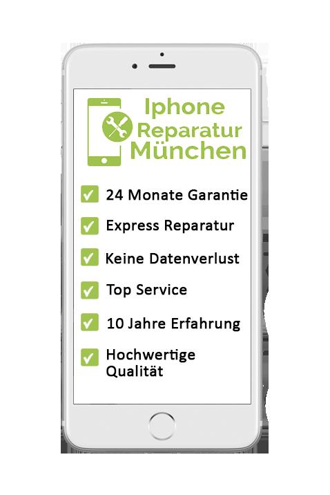 Handy-Reparatur-Leistungen