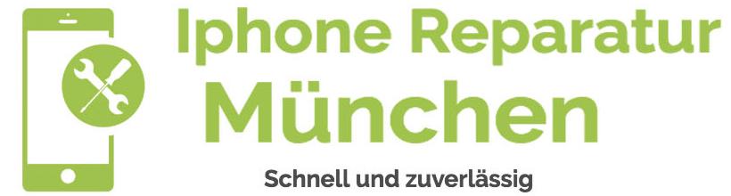 Iphone-Reparatur-München